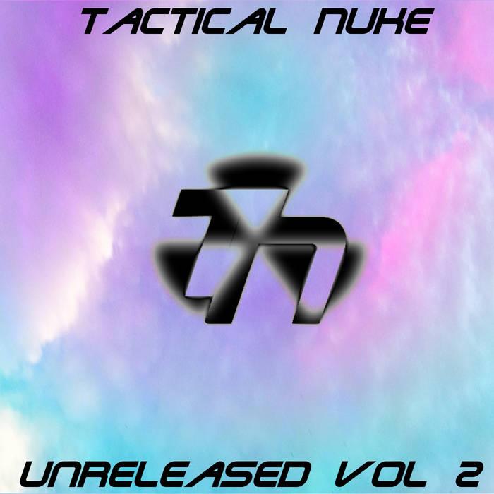 Unreleased Vol. 2 cover art