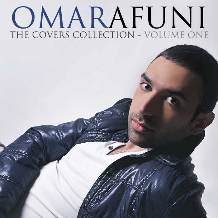 The Covers Collection - Volume One cover art