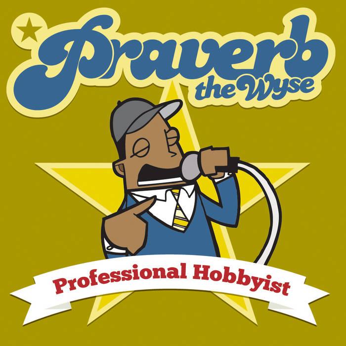 Professional Hobbyist cover art