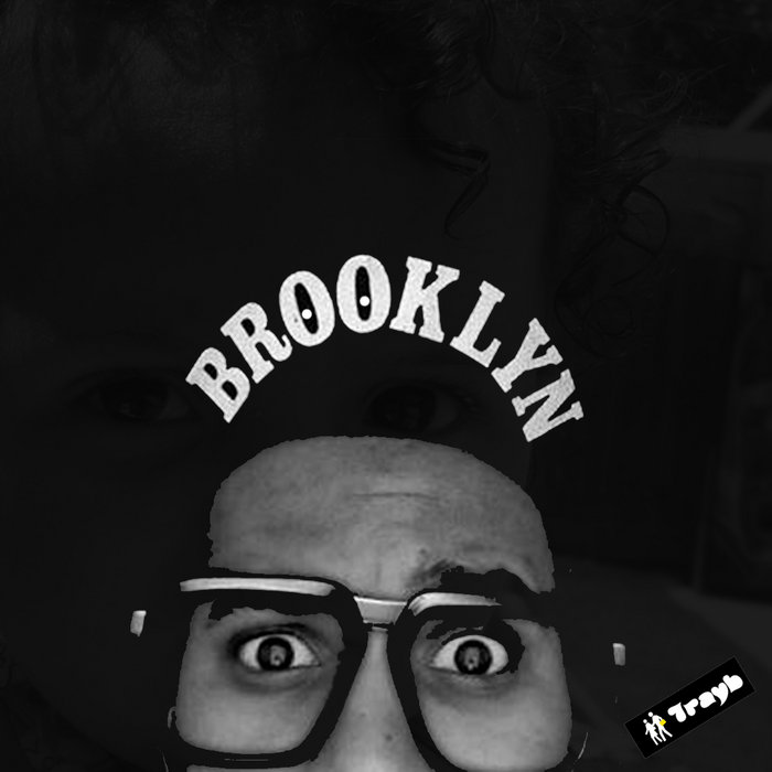 Happy Birthday, Brooklyn cover art