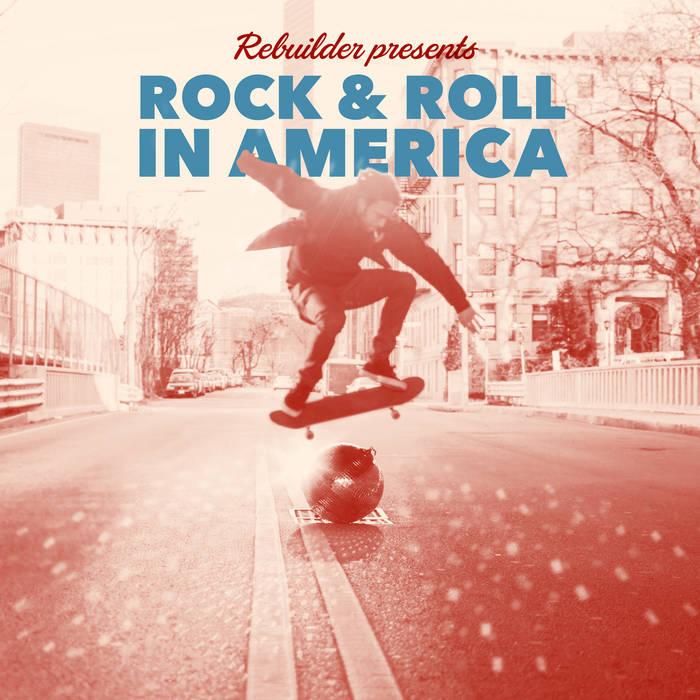 Rock & Roll In America cover art