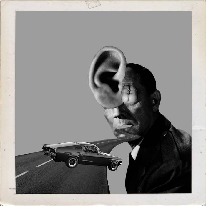 MUSCLE CARdiac EP cover art