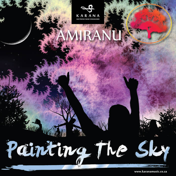 Painting The Sky cover art
