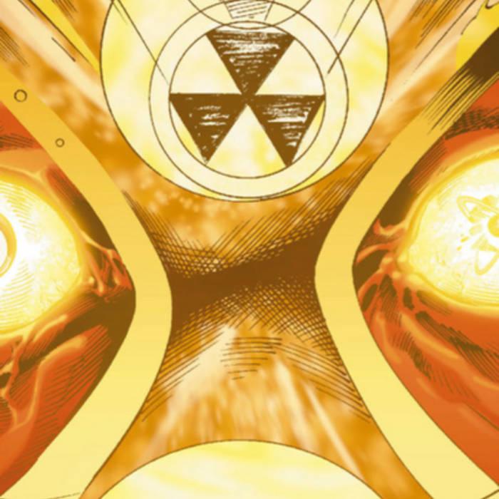 The Sun-Eater cover art