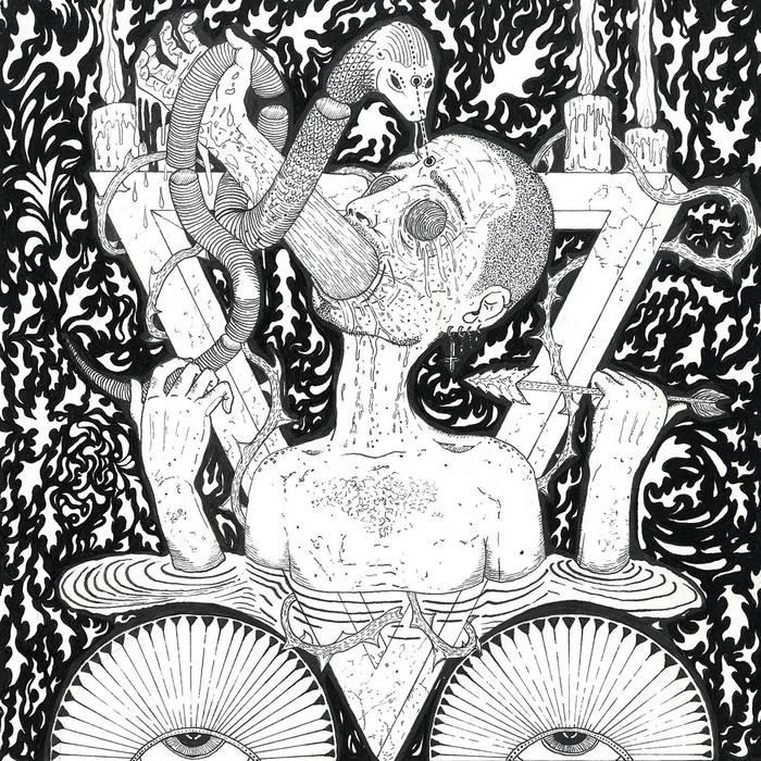 Uncaused cover art