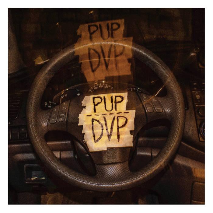 DVP cover art