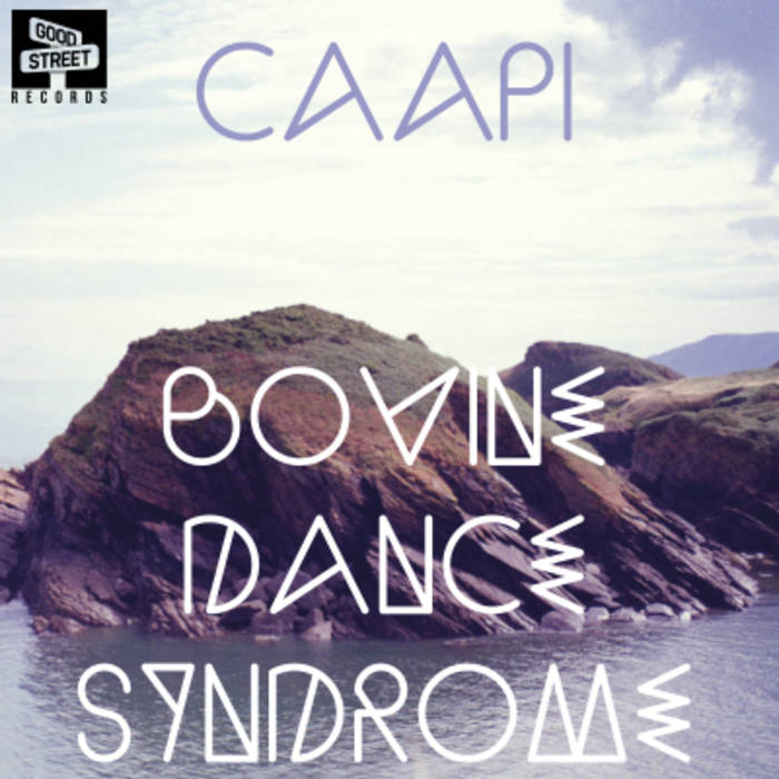 Caapi cover art