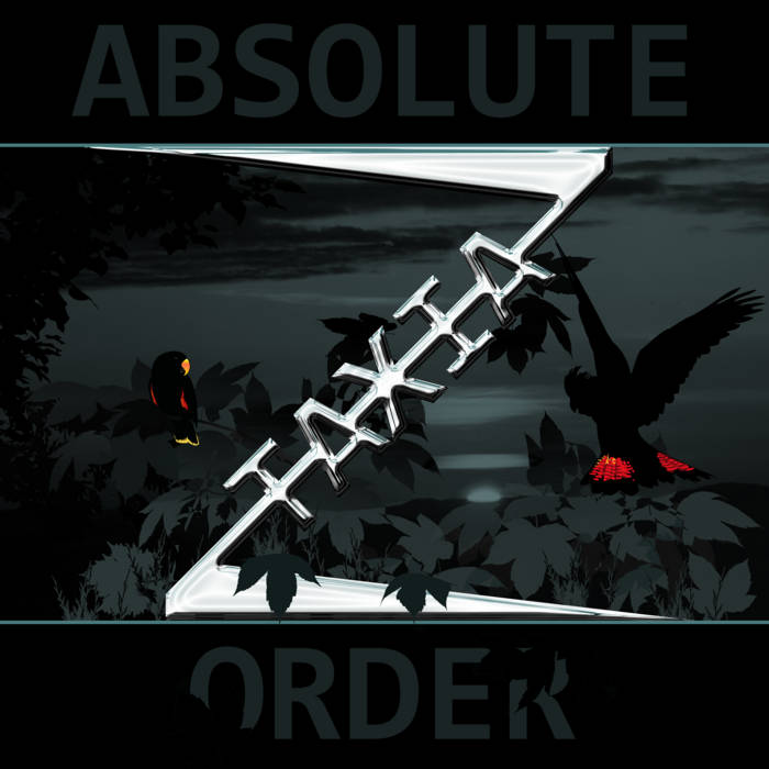 Absolute Order cover art