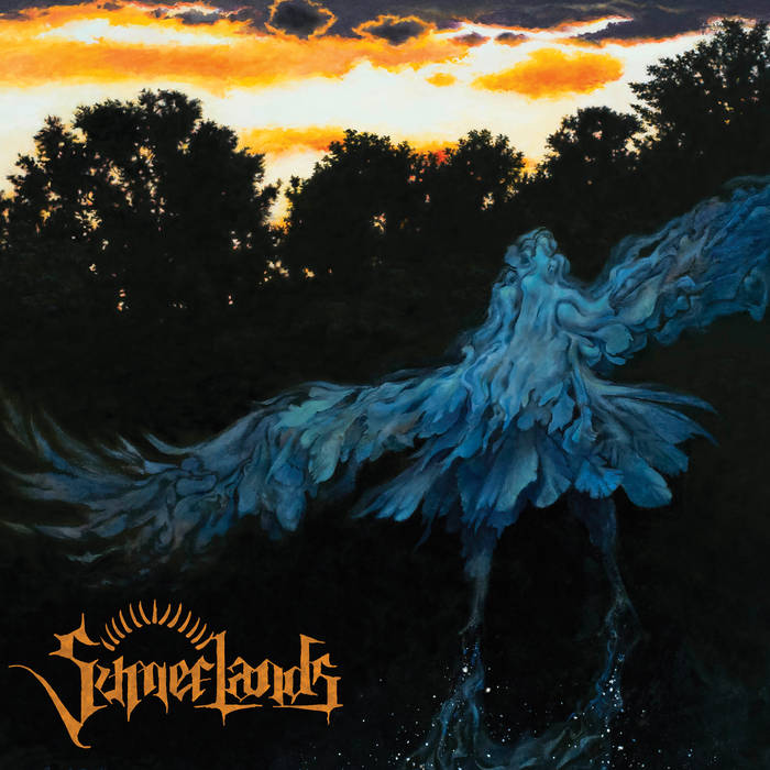 Sumerlands cover art