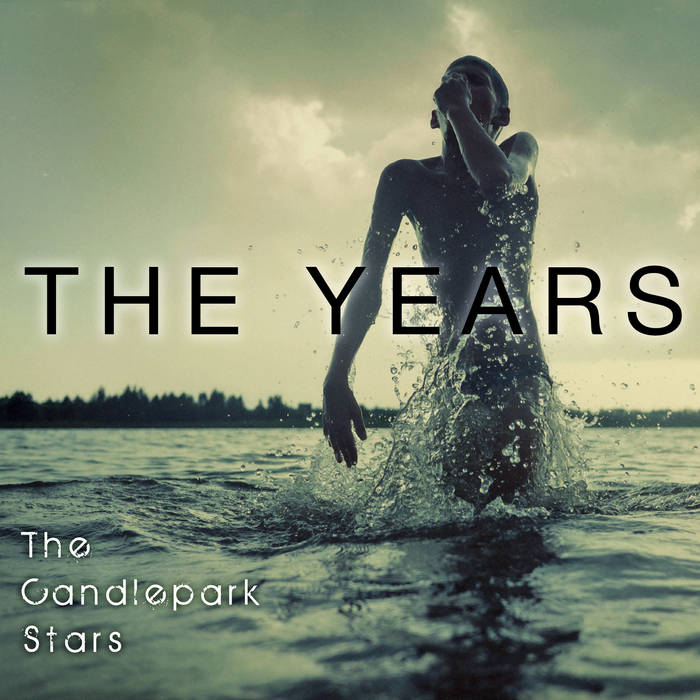 The Years cover art