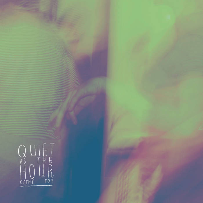 Quiet as the Hour cover art
