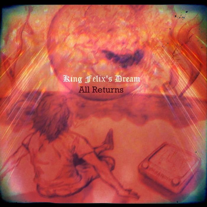 All Returns cover art