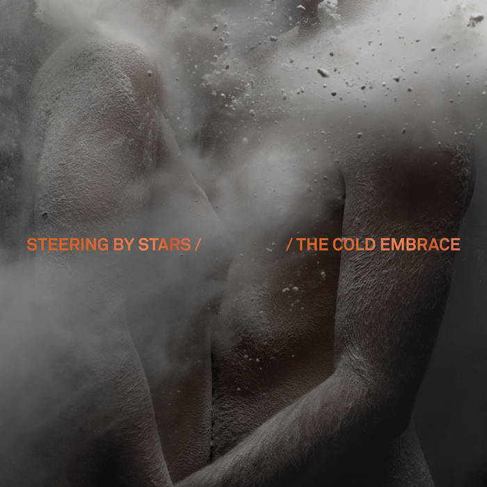 The Cold Embrace cover art