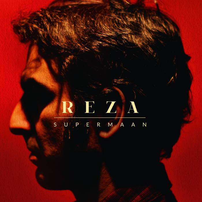 Supermaan cover art