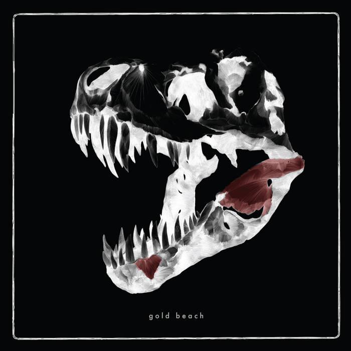 "Gold Beach - Gold Beach 7"" cover art"