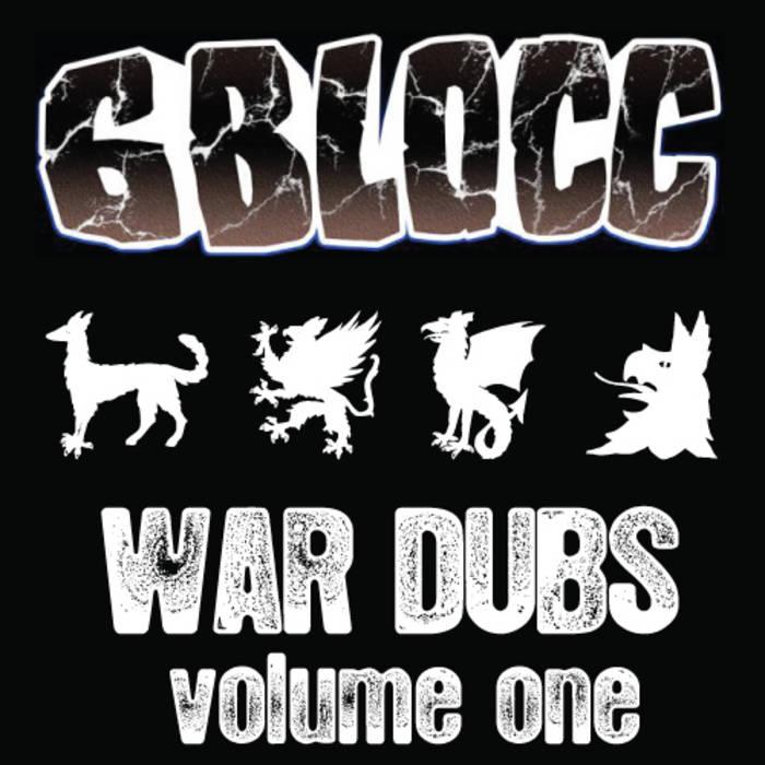 War Dubs [Volume one] cover art