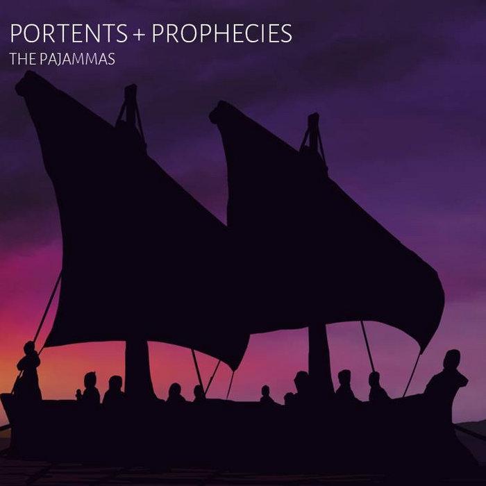 Portents + Prophecies cover art