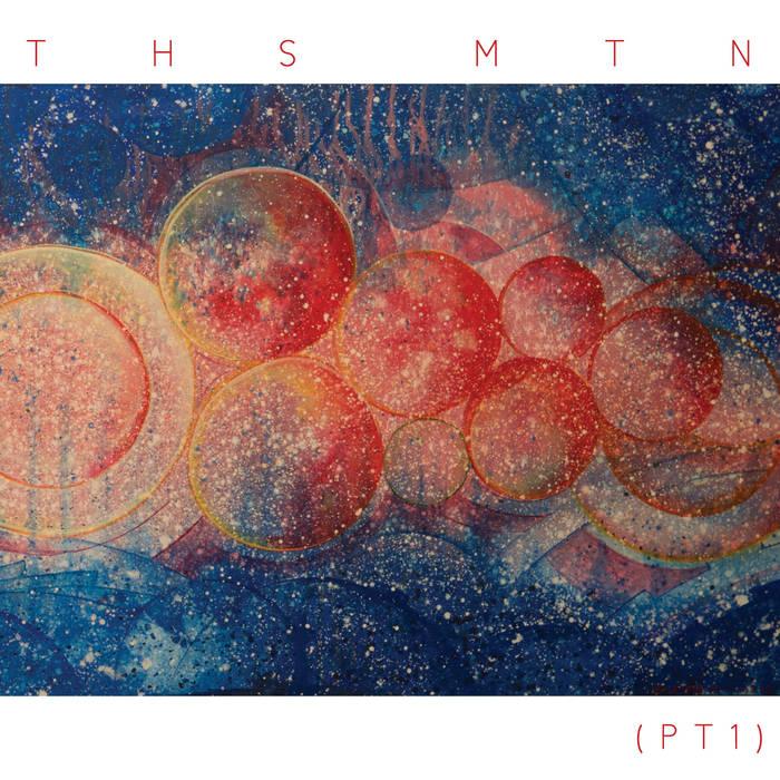 THS MTN (PT1) cover art