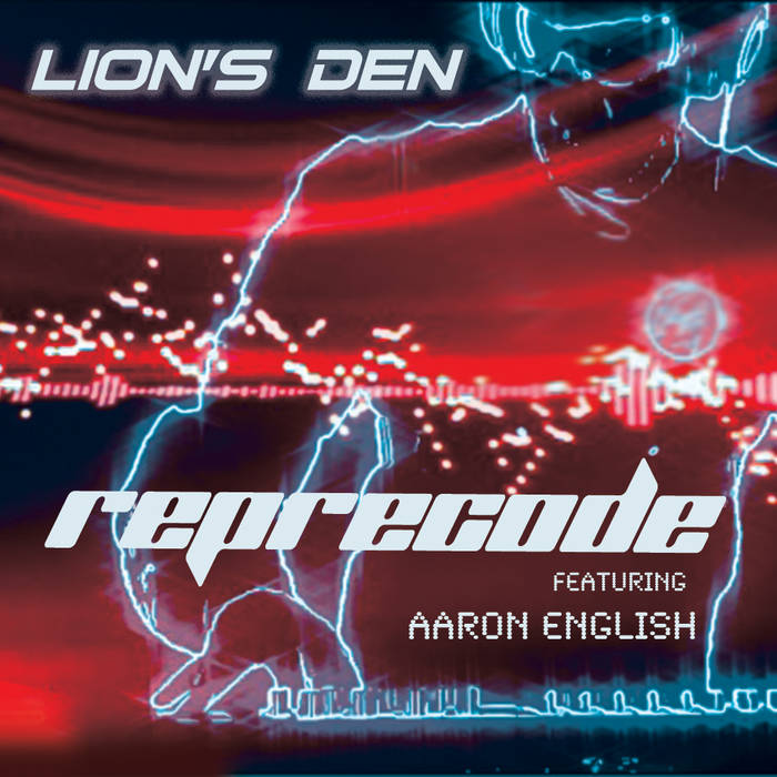 Lion's Den cover art