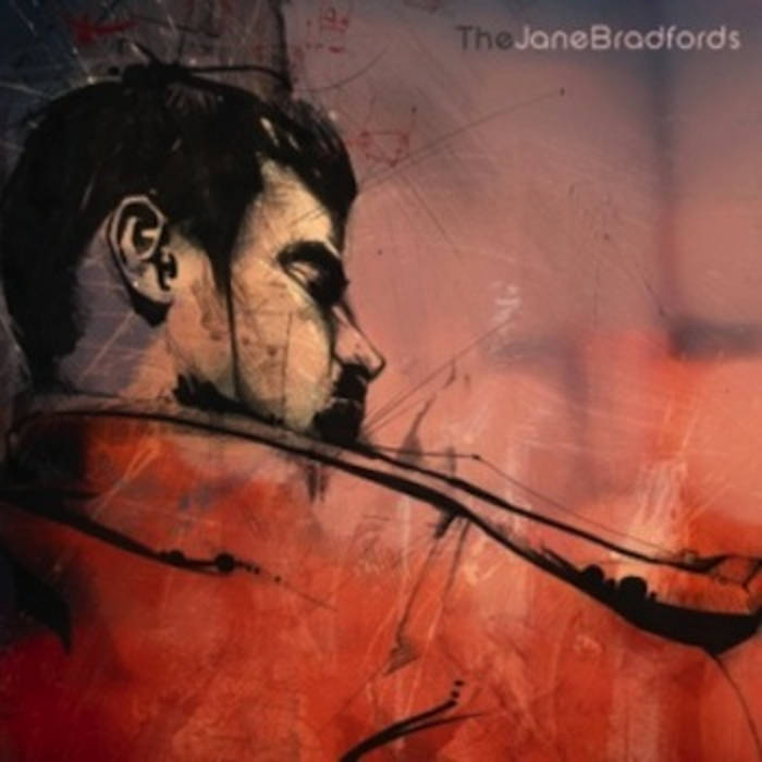 The Jane Bradfords cover art
