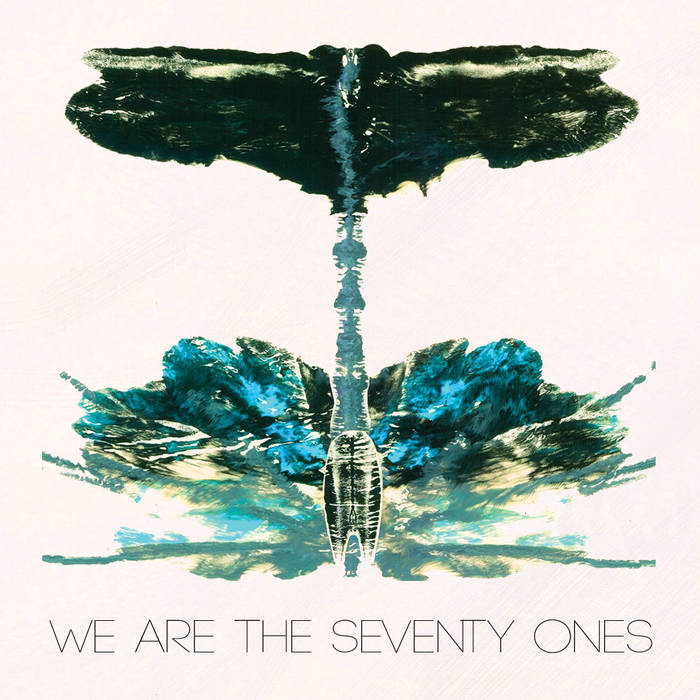 We Are The Seventy Ones cover art
