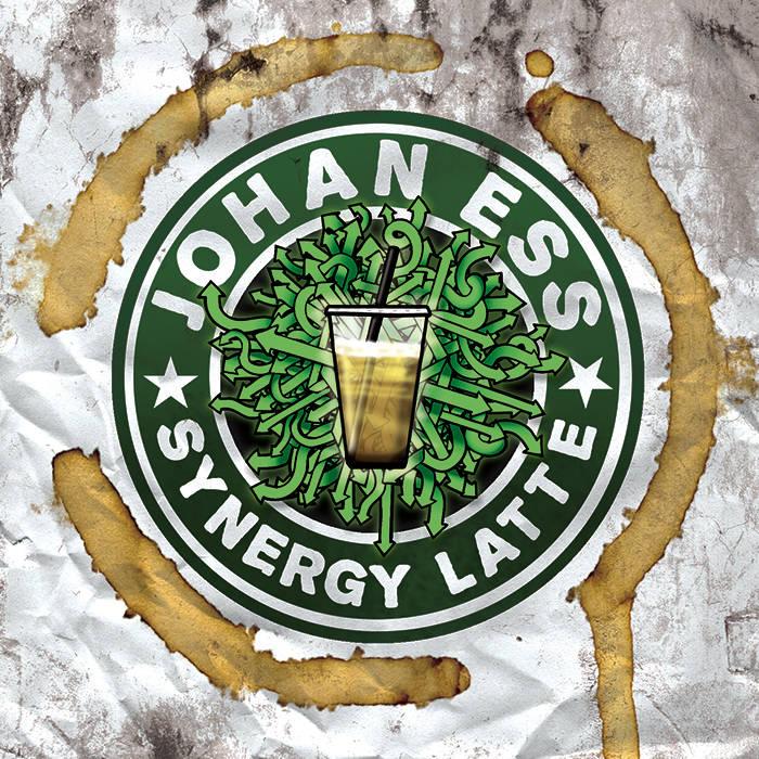Synergy Latte cover art