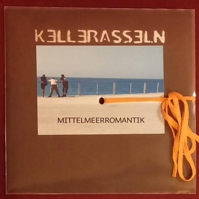 """Mittelmeerromantik 7"""" cover art"""