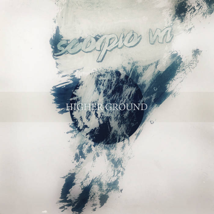Higher Ground cover art