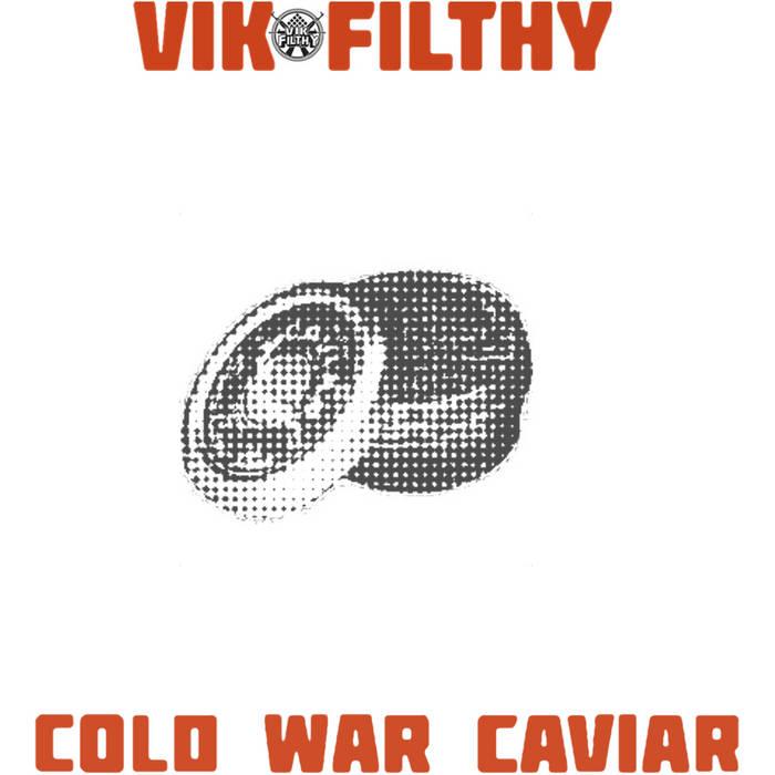Cold War Caviar cover art