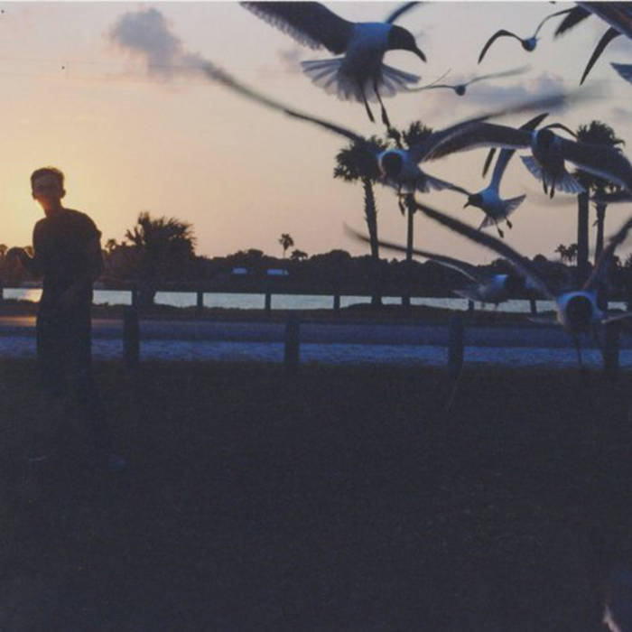 State Park EP cover art