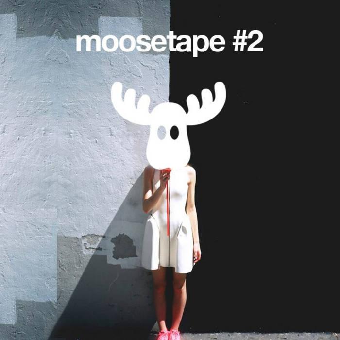 Moosetape #2 cover art
