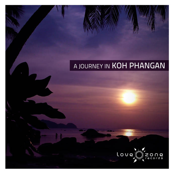 A Journey In Koh Phangan cover art
