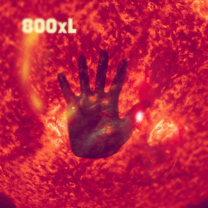 Obloquium cover art