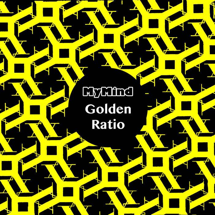 Golden Ratio cover art