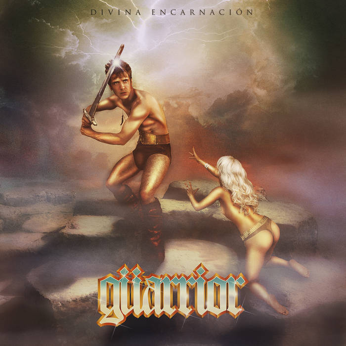 GüarrioR cover art