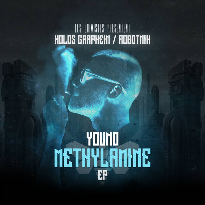 Méthylamine cover art