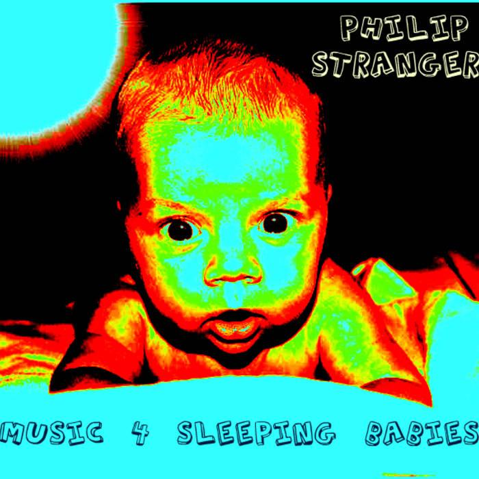 Music 4 Sleeping Babies cover art