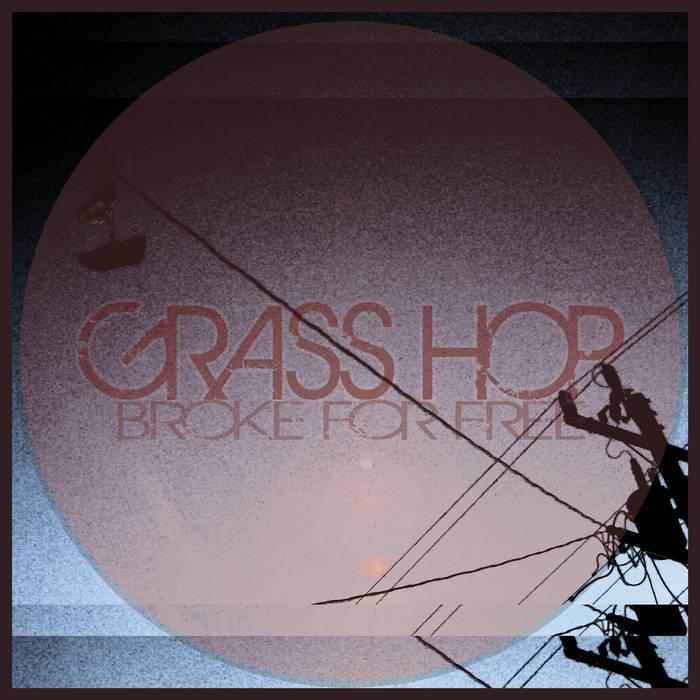 Grass Hop cover art
