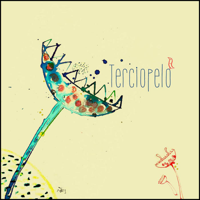 Terciopelo cover art