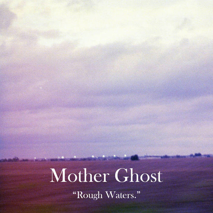 Rough Waters cover art