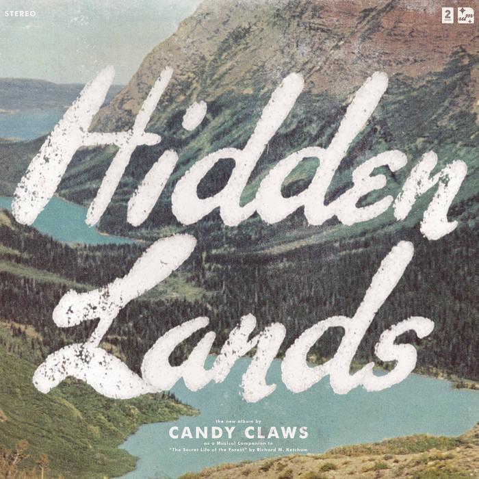 Hidden Lands cover art