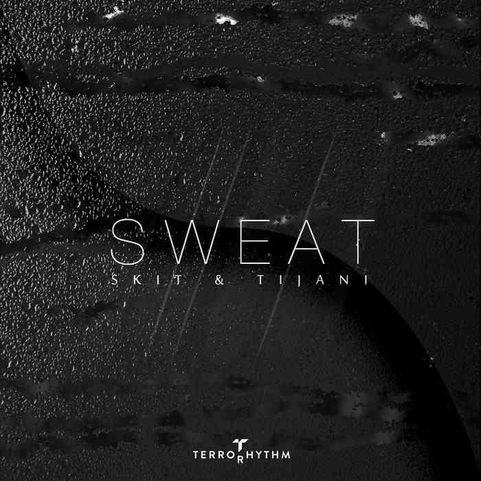 Sweat cover art