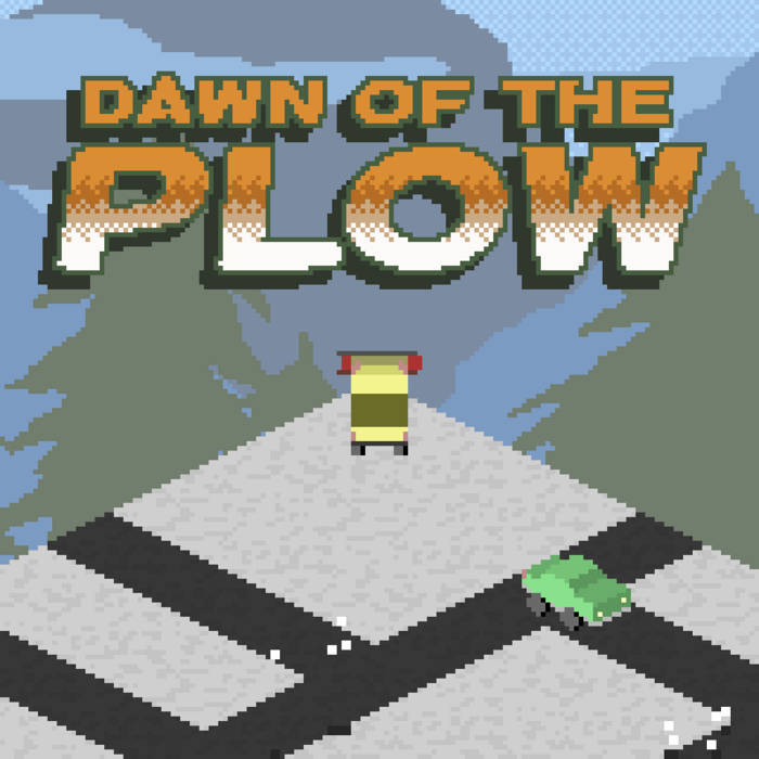 Dawn of the Plow OST cover art