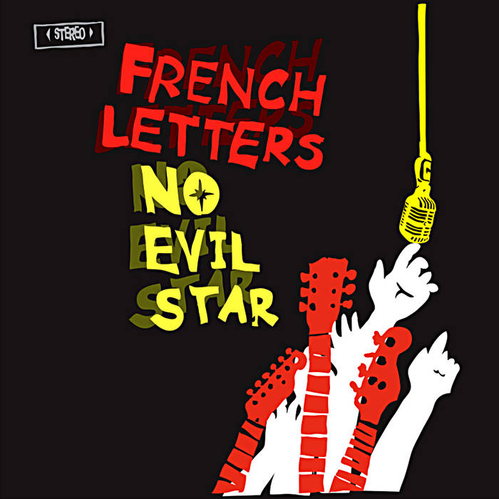 No Evil Star cover art