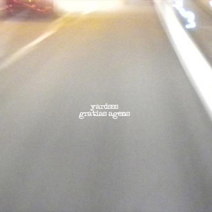 Gratias Agens cover art