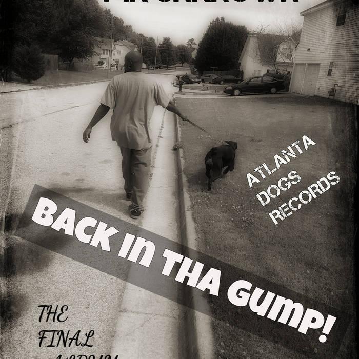 BACK IN THA GUMP cover art