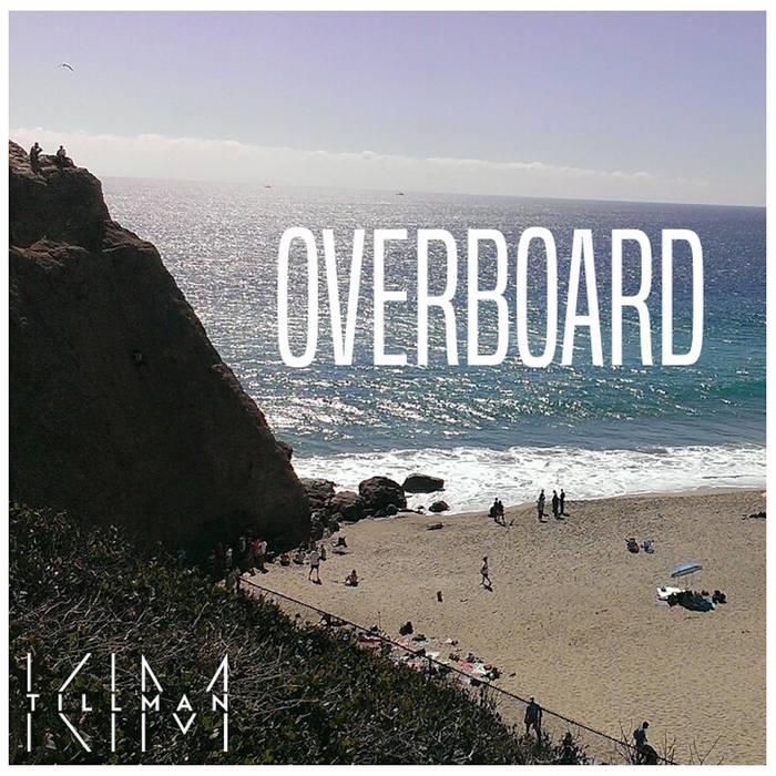 Overboard cover art