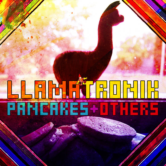 Pancakes + Others cover art