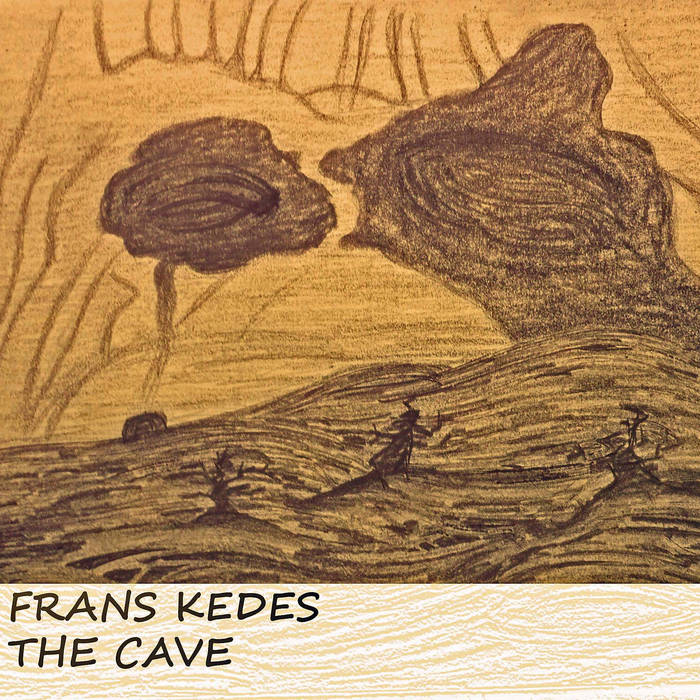 The Cave cover art