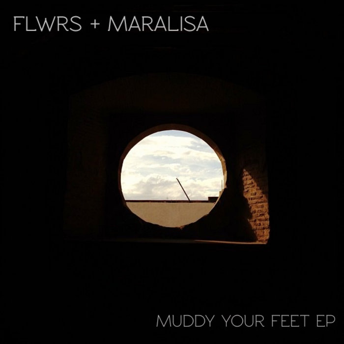 Muddy Your Feet EP cover art